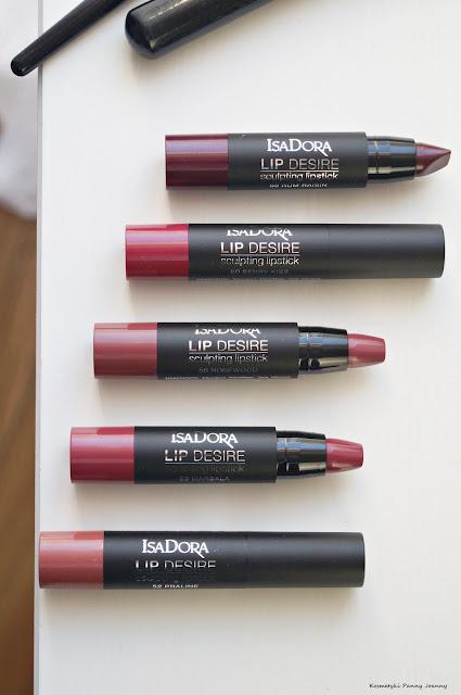 Isadora Lip Desire