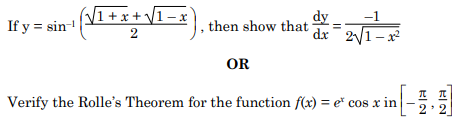 ncert solution class 12th math Question 28