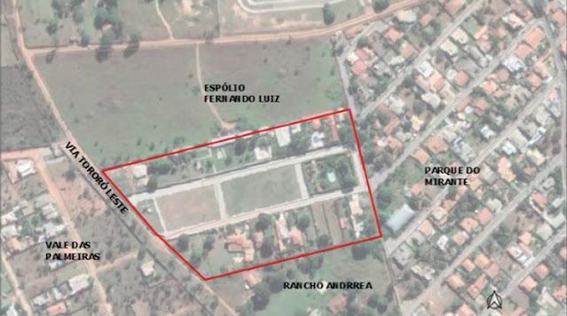 Aprovado projeto urbanístico do Mansões Flamboyant, no Tororó