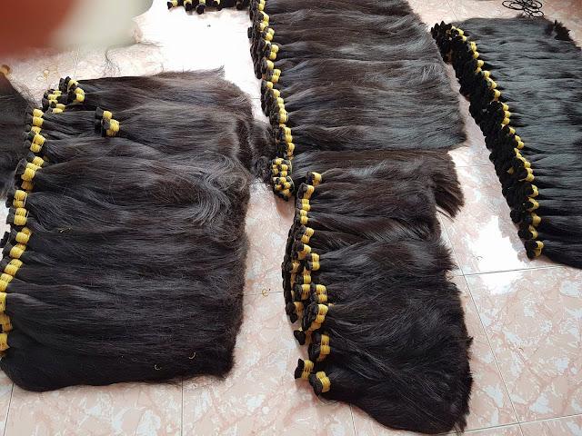 giá tóc nối