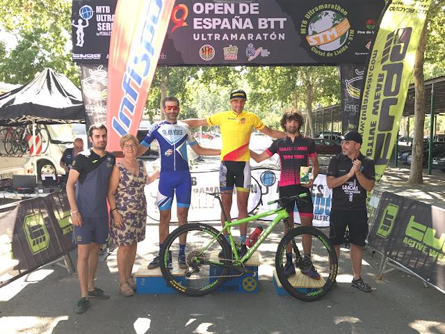 Open de España Ultramaratón