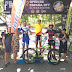 Brandan Márquez y Clara Pirla, vencedores finales del Open de España Ultramaratón