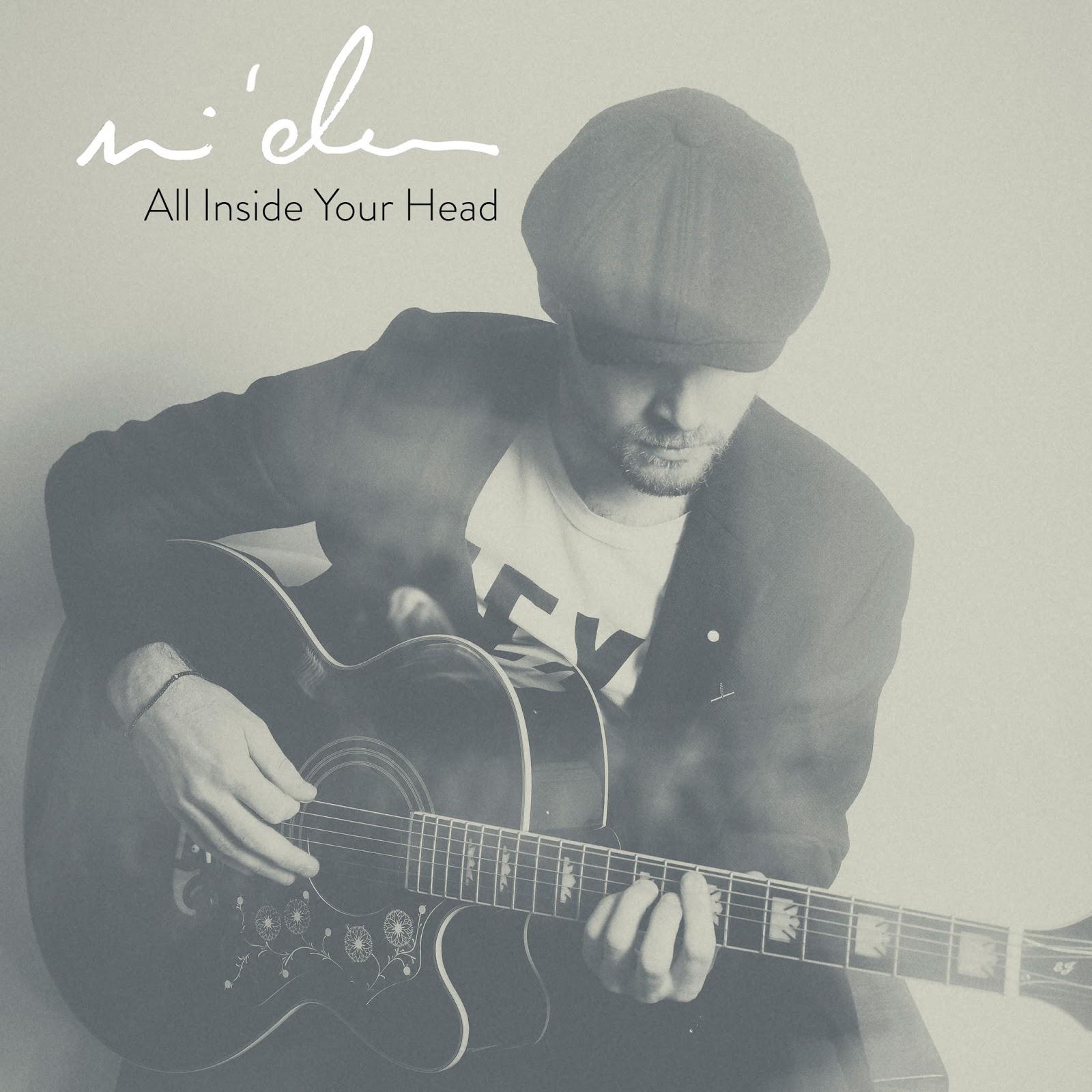 Album Review: Mi'das - 'All Inside Your Head'
