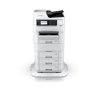 Epson WorkForce Pro WF-C879R Drivers Download, Review