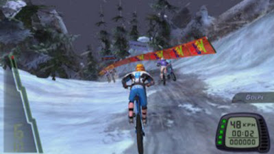 daftar-cheat-downhill-ps2