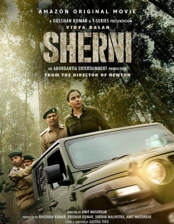 Sherni (2021) Movie Review: The Dark Side of Life