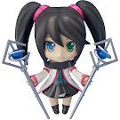 Nendoroid Hi☆sCoool! Seha Girls Sega Saturn (#532) Figure