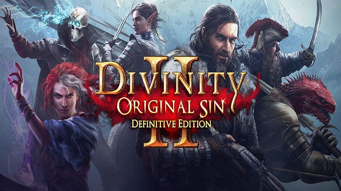 Divinity: Original Sin 2 – Definitive Edition