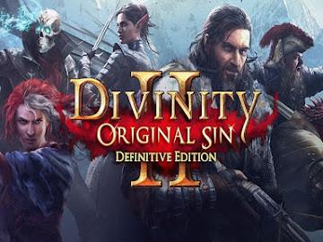 Divinity: Original Sin 2 – Definitive Edition