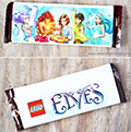 LEGO Elves Candy Wrapper