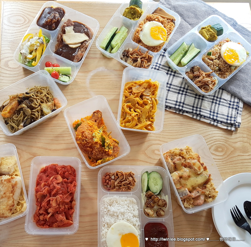 Canteen19 Food Delivery Buy 1 Free 2 Deal Carpe Diem By Lwin Lee