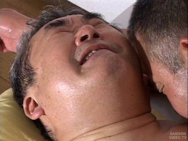 Making sucking sex gay porn at public