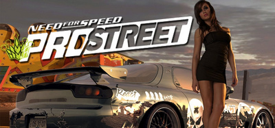 Need For Speed ProStreet MULTi13-ElAmigos