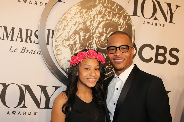 Pornhub Denies Offering TI's Daughter $1 Million To Lose Her Virginity On The Site