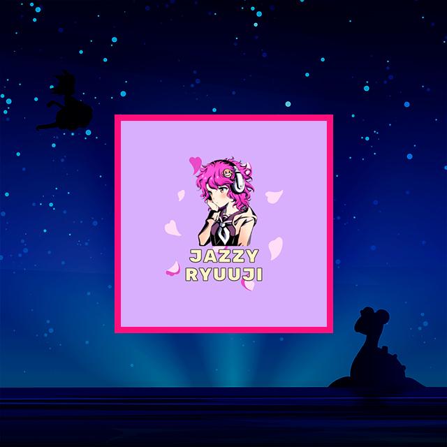 Imagen con el logotipo de Jazzy Ryuuji