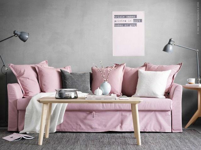 9 artículos de decoración que merece la pena comprar en el black friday, sofá cama