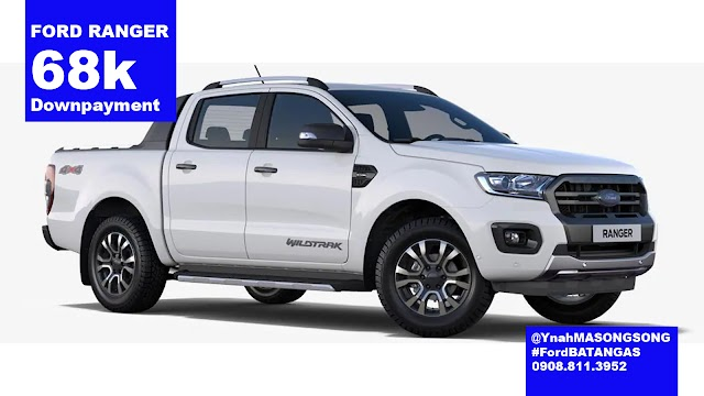 Go Further w/ Ford RANGER!