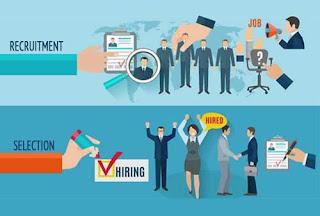 Pengertian Rekrutment, Seleksi, dan Orientasi
