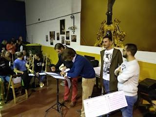 Cristo de Gracia acompañará a La Bondad en su primera salida procesional en Córdoba