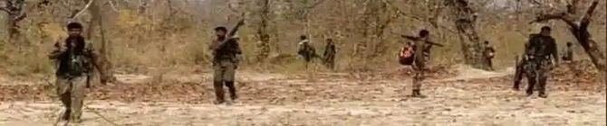 A Tip-Off, 3-Hour-Long Gunfight In Chhattisgarh's Sukma; 22 Soldiers Killed