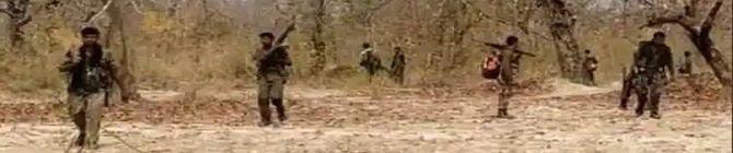 A Tip-Off, 3-Hour-Long Gunfight In Chhattisgarh's Sukma; 22 Soldiers Killed