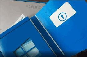 كيف تجد مفتاح تفعيل Windows 10 الخاص بك