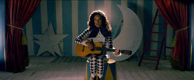 Corinne Bailey Rae Premieres 'Hey, I Won't Break Your Heart' Video