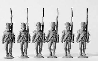 Wargame News and Terrain: Perry Miniatures: New American