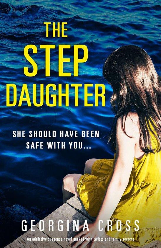 The Stepdaughter van Georgina Cross