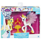 My Little Pony Nurturing Friends Philomena Brushable Pony