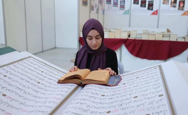 Otoritas Saudi Menangkap Ulama Perempuan Terkenal Karena Mengajarkan Quran Di Rumahnya