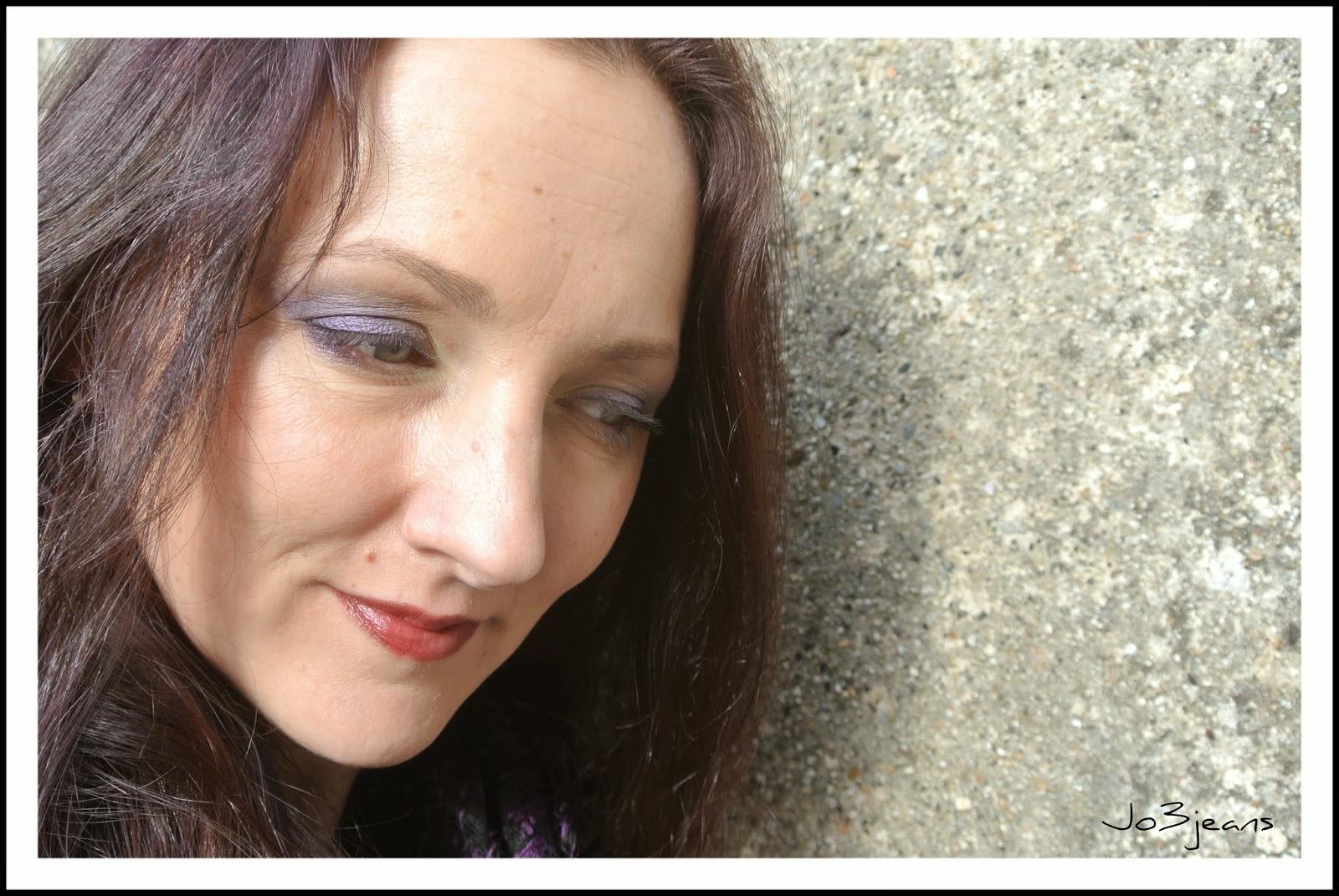 Jo3jeans mon love makeup bo ho concours et loup d 39 amour dedans - 35 ans de mariage noces de quoi ...