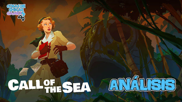 Análisis Call of the Sea para Xbox One