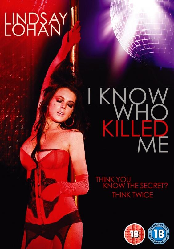 I Know Who Killed Me (2007) ฆ่าเธอเป็นอีกเธอ