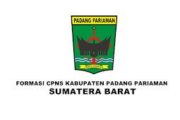 Formasi CPNS Kabupaten Padang Pariaman Tahun 2019