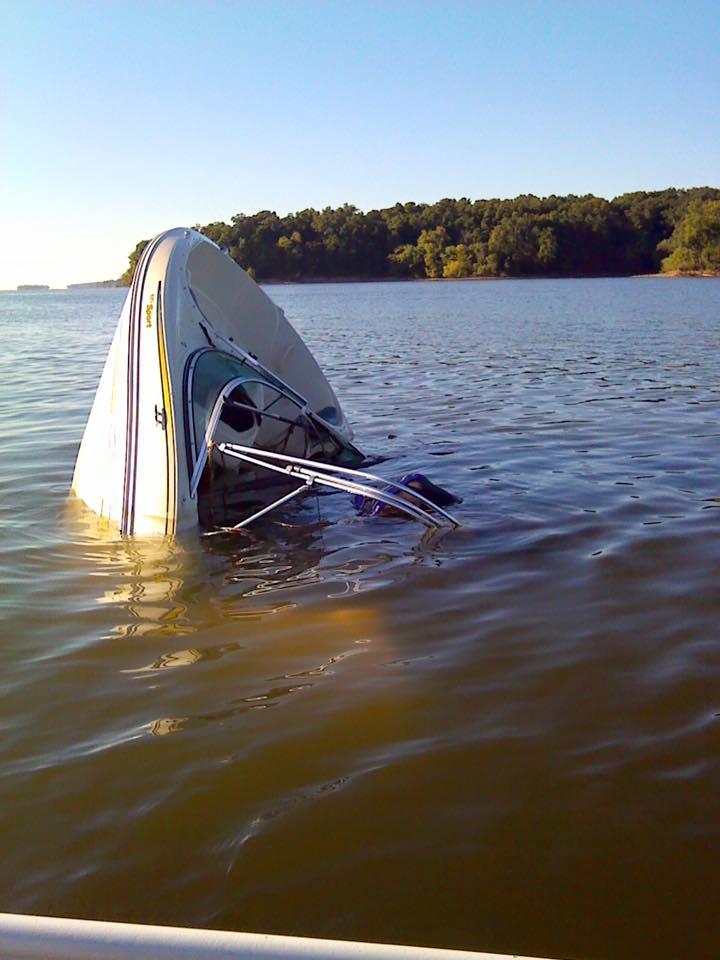 Metropolitan engineering consulting forensics expert for Kentucky lake fishing