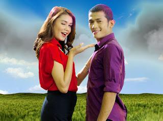 Lirik : Syed Shamim - I Love You (OST. Cinta Tangkap Muat)