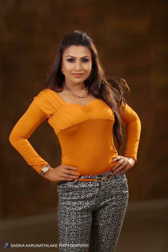 Miss Sri Lanka 2015 hot photos