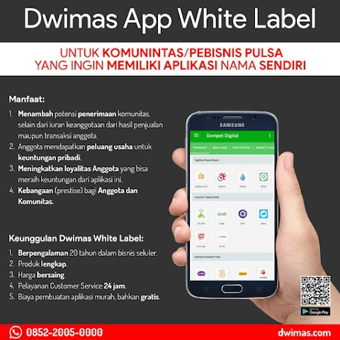 White Label App