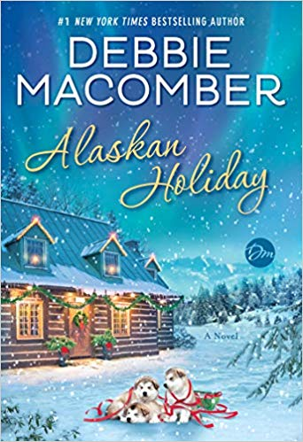 Holiday Book Club Read 2018