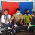 Pemkab Probolinggo Lakukan Perekaman dan Pencetakan e-KTP Bagi Warga Binaan Rutan Kraksaan