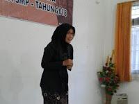Disdikbud Pati Adakan Lomba Pidato Bahasa Jawa