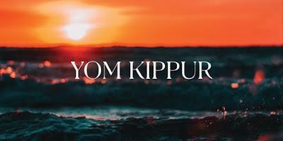 Explicando o significado de Yom Kipur