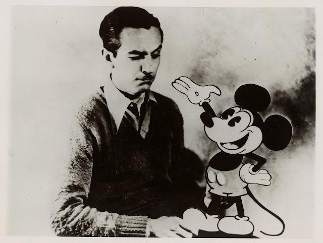 शुन्य से  शिखर तक - Walt Disney की  प्रेरणादायक कहानी