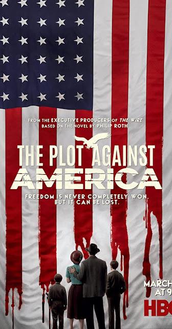 The Plot Against America (2020-) ταινιες online seires xrysoi greek subs