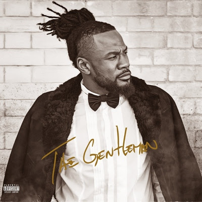 C4 Pedro - The Gentleman (Album) [DOWNLOAD]