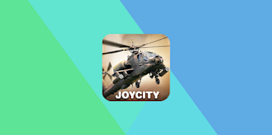 Gunship Battle Helicopter 3D Mod Apk (v2.7.37) + Infinite Coins + Data