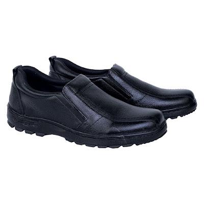 Sepatu Kulit Pria Catenzo OH 017
