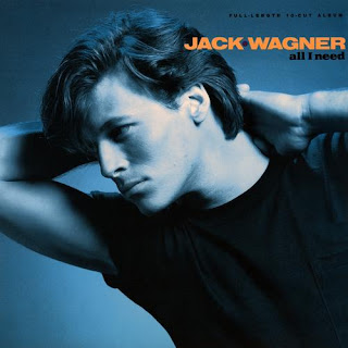 All I Need by Jack Wagner (1984)