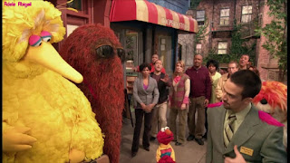 Sesame Street 4187